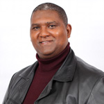 Colvin  Snell - Elohim Outreach International, Western Cape